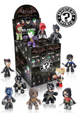 Batman Arkham Series Mystery Minis Arkham Knight - It Came From Planet Earth  - 2