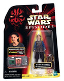 Star Wars Phantom Menace Padme Naberrie Figure Vintage - It Came From Planet Earth  - 1