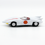 MT Speed Racer Mach 5 1:64 - It Came From Planet Earth  - 2