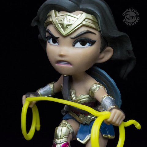 Wonder Woman Justice League Q-Fig