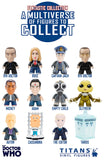 Doctor Who 9th Doctor Fantastic Collection Auton Figure - It Came From Planet Earth  - 2