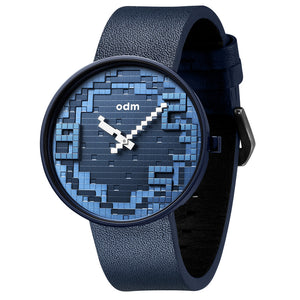 """HOT"" odm Men Women DD166-07 Pixel Series Wristwatch"