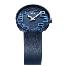 "Load image into Gallery viewer, ""HOT"" odm Men Women DD166-07 Pixel Series Wristwatch"