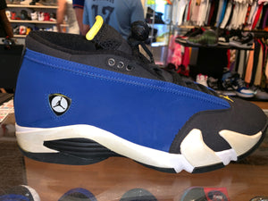 "Size 11.5 Air Jordan 14 Low ""Laney"""