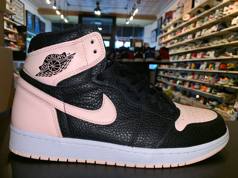 "Size 10 Air Jordan 1 ""Crimson Tint"""