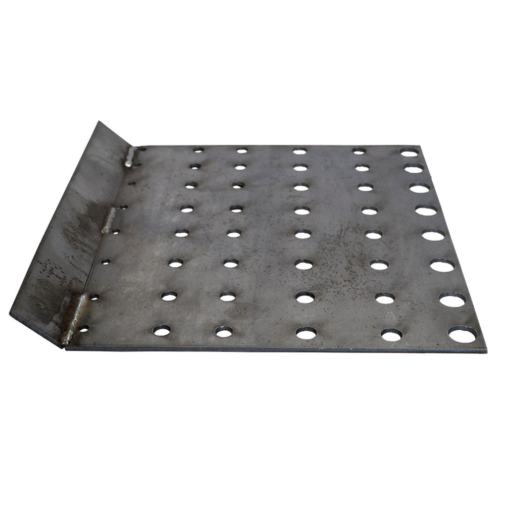 "Heat Management Plate - For 20"" Smoker Cooking Chamber"
