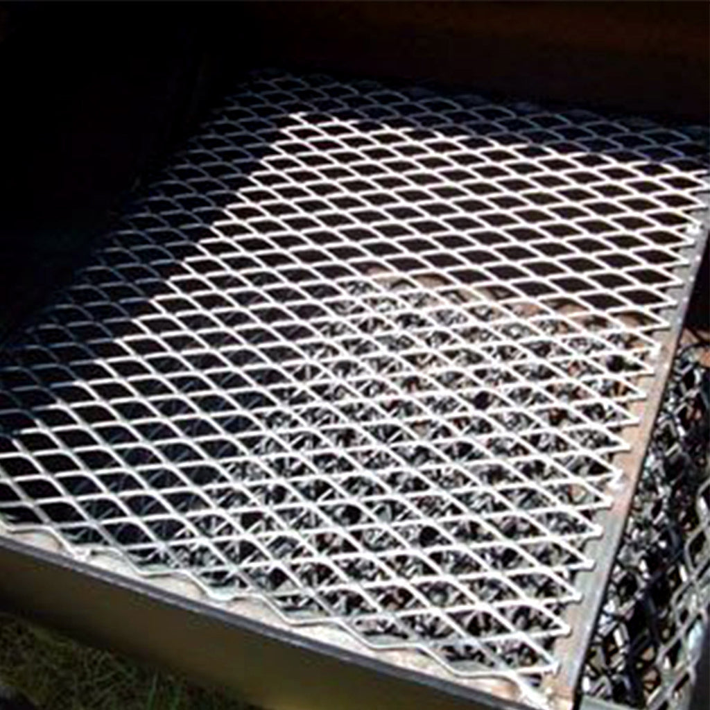 "Framed Cooking Grill for 20"" x 20"" Fire Box Grill"