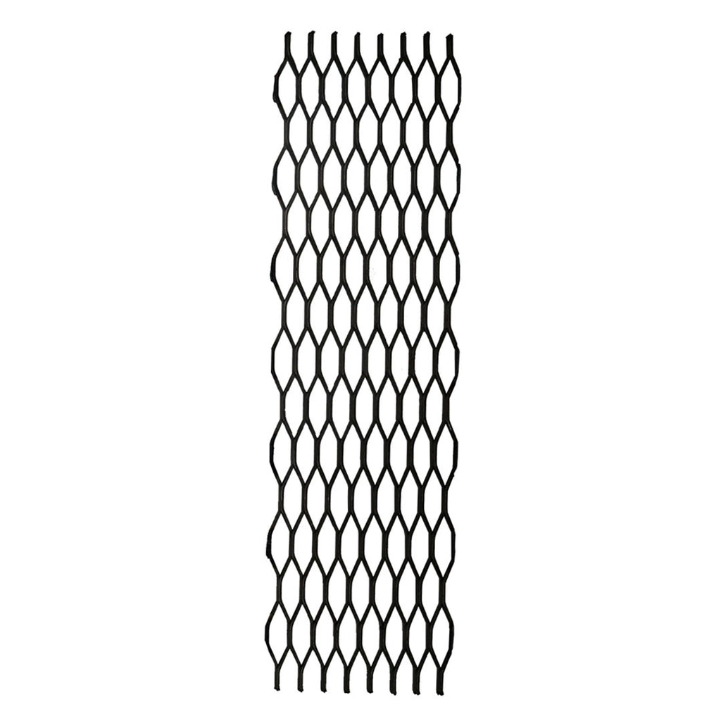 "Cooking Chamber Charcoal Grate  16"" dia. pits (9"" x 30"")"