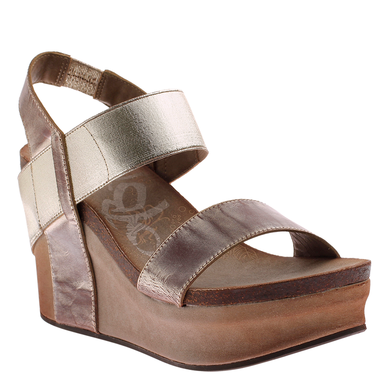 OTBT Women's Bushnell Wedges