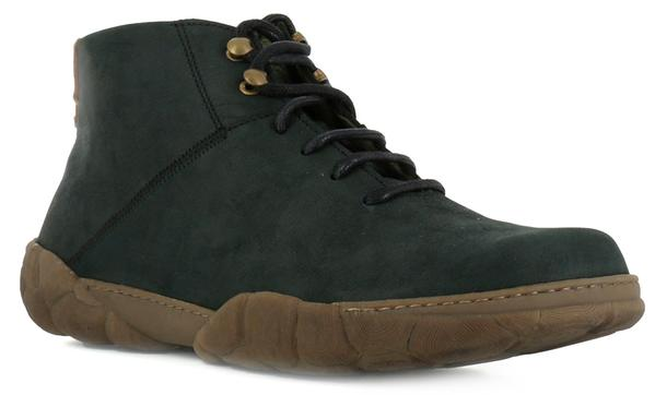 El Naturalista Men's N5083 Pleasant Turtle Ankle Boot