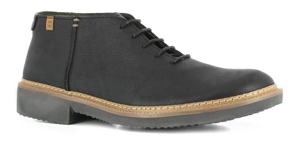 El Naturalista NG30 Yugen Soft Grain Shoes
