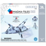 Magna-Tiles® Ice 16-Piece Set (Free Shipping)