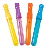 Small Bubble Wand - Outdoor Summer Toy - Bubbles