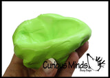 Fluffy Slime / Putty