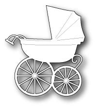 98528 ~ Baby Carriage