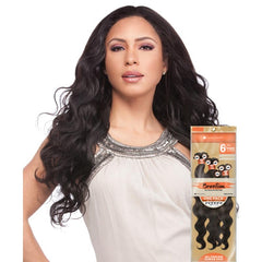 Unprocessed Remi Hair ONE PACK - NATURAL BODY