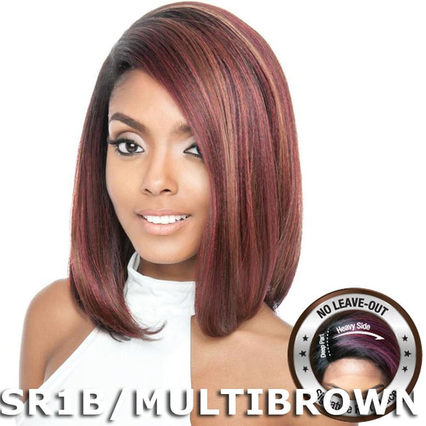Isis Brown Sugar Signature Part Soft Swiss Lace Front Wig - BSS207 COSMO