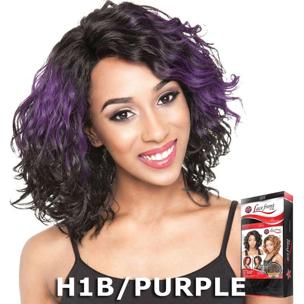 Red Carpet Premium Synthetic Hair Lace Front Wig - RCP735 BROOKLYN