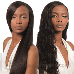 Outre Velvet VIRGIN INDIAN REMI HAIR (Wet & Wavy)