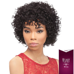 Velvet Remi Human Hair Wig - ANGEL