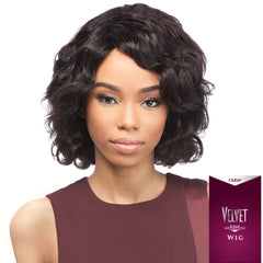 Velvet Remi Human Hair Wig - DREAM