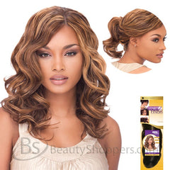 START 2 FINISH Human Hair Weave - LOOSE SPIRAL