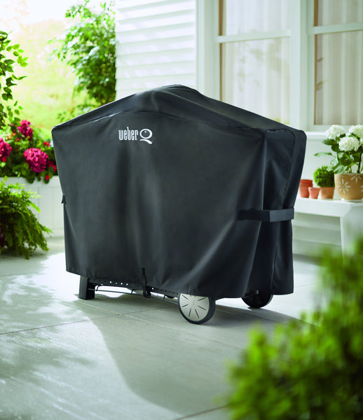 Weber Q Series Cover for Q 3200 Series