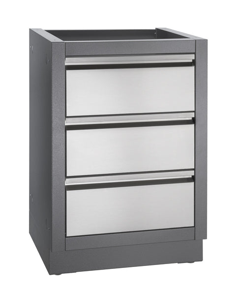 Napoleon Oasis Series - Two Drawer Cabinet