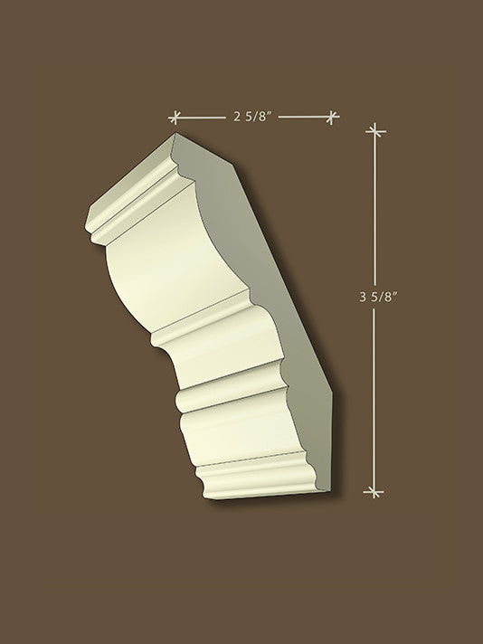 crown moulding - timberlake sales canada