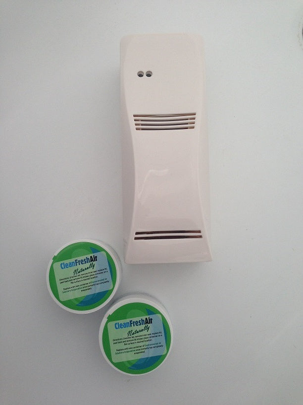 Fan Dispenser pack