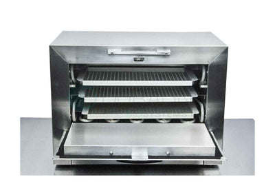 Steri-Dent Model 300 Dry Heat Sterilizer (3-tray, 230v)