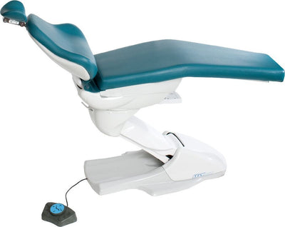 side image of TPC Mirage Orthodontic Hydraulic Patient Chair #3000