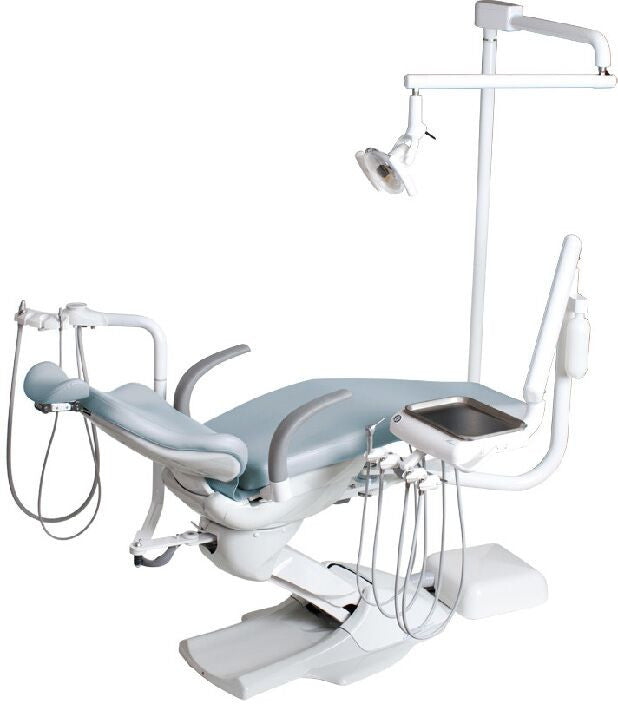 Swing Mount Operatory System With Light