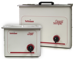 Ultrasonic Cleaners 1 Gallon