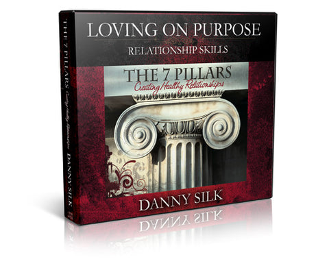 7 Pillars - Creating Healthy Relationships