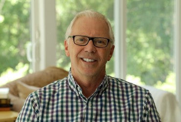 Dr Brian Simmons Speaks to the Church Digital Download
