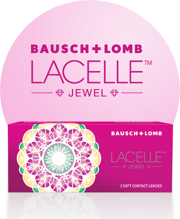 Bausch + Lomb Lacelle Jewel