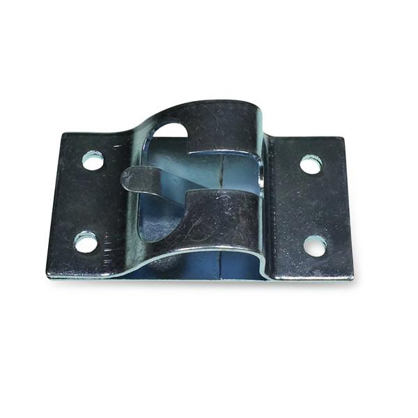 Surface Mounted Catch Plate