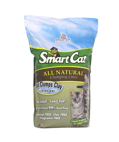 Pioneer Pet - SmartCat All Natural Cat Litter
