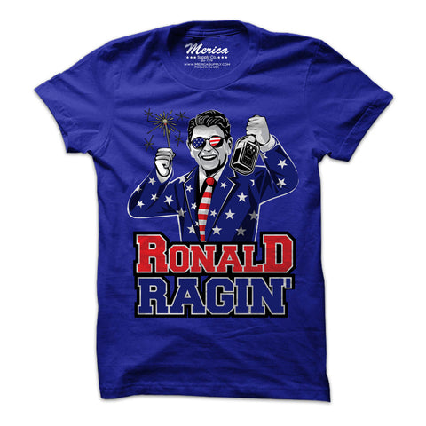 Ronald Ragin T-Shirt