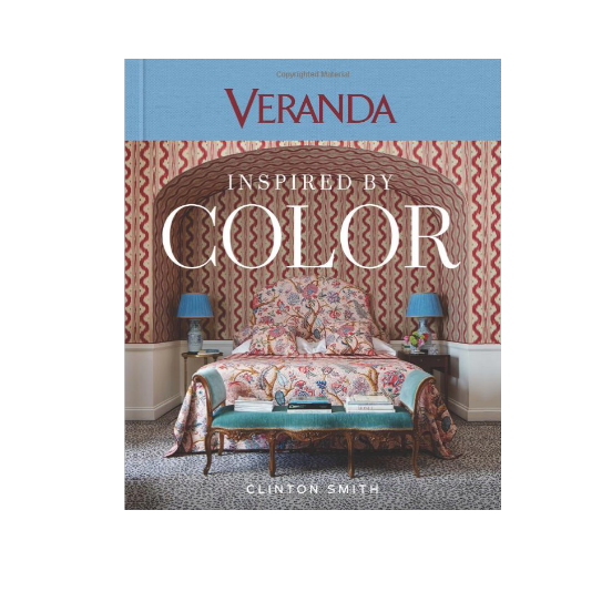 Veranda - Inspired by Color
