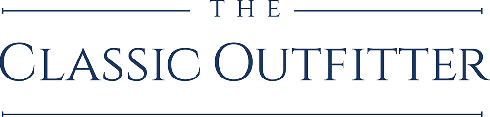 The Classic Outfitter logo