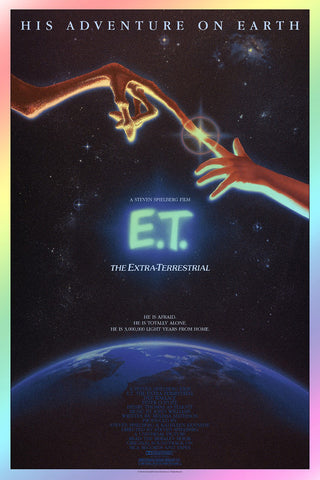 E.T. The Extra Terrestrial Variant Edition