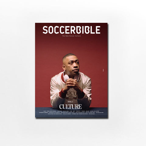 SoccerBible Magazine Issue 11