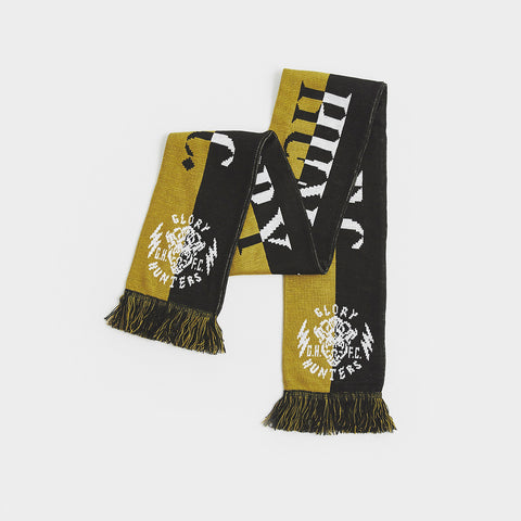Glory Hunters FC Terrace Scarf