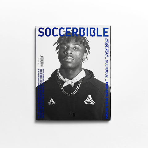 SoccerBible Magazine Issue 12
