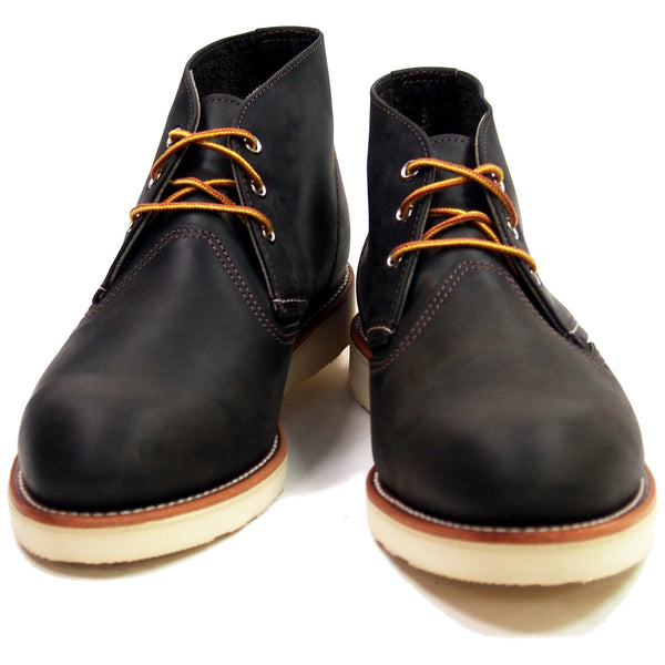 Red Wing Heritage Chukkas 3150