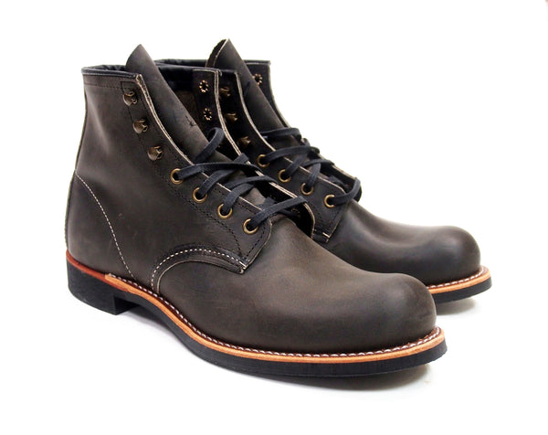 Red Wing Heritage Blacksmith Boots 3341