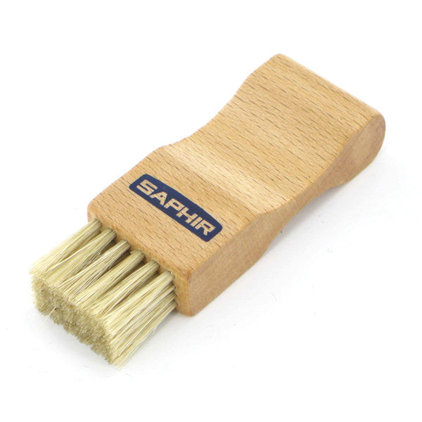 Saphir Jar Dauber Brush