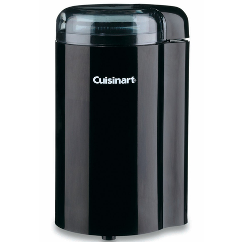 CUISINART COFFEE GRINDER - BLACK